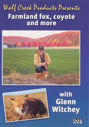 "Wolf Creek Products Presents ""Farmland Fox, Coyote and More"" DVD WCD140"